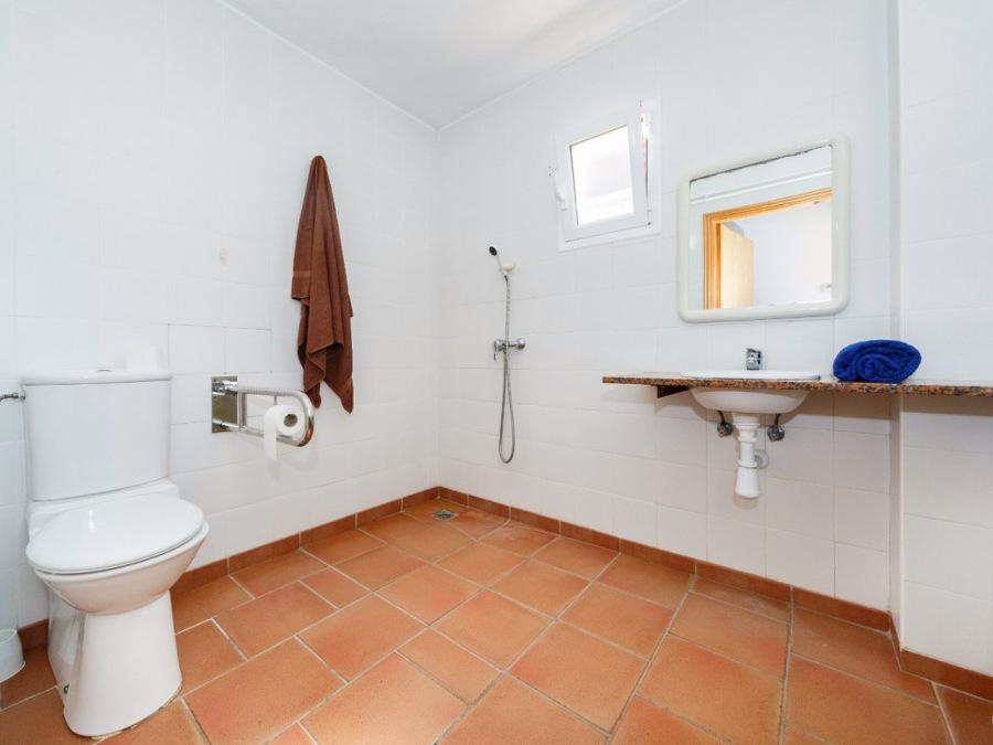 Casa de Colònies Santa Eularieta, Alaior (Menorca)