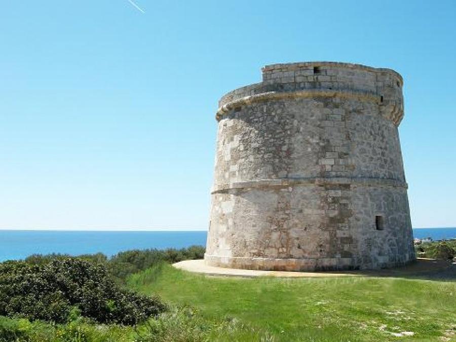 Torre de Son Ganxo