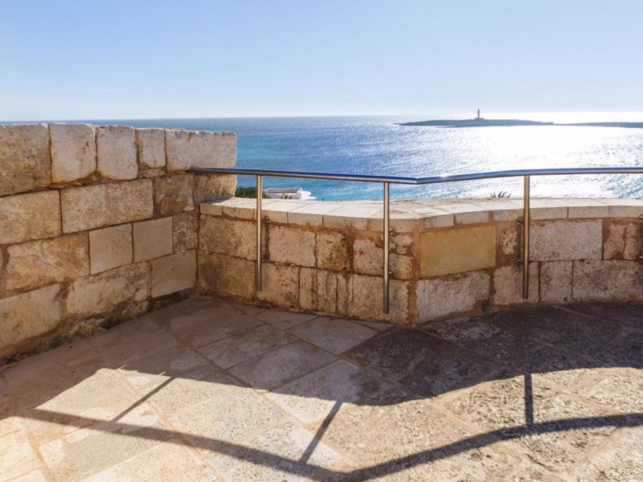 Refugi Torre de Son Ganxo, Punta Prima (Illes Balears)