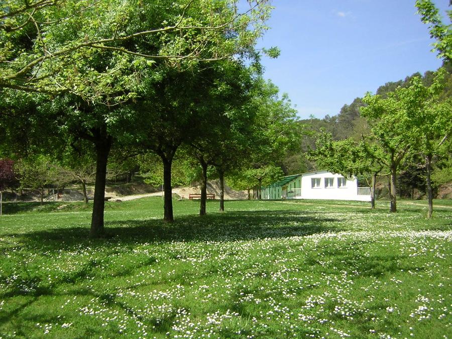 Cal Ferrer, Porqueres (Pla de l'Estany)